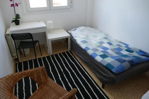Strand-WG / shared apartment close to beach (shortterm/longterm)